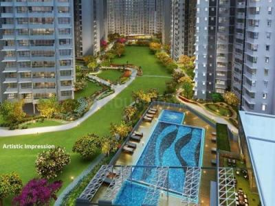 Gallery Cover Image of 1613 Sq.ft 4 BHK Apartment for buy in L And T Emerald Isle T8, Powai for 54200000