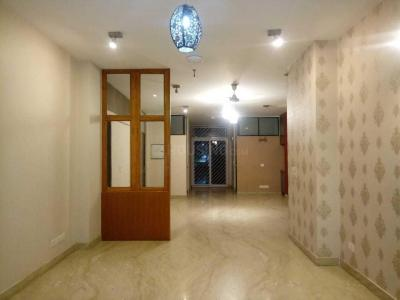 Gallery Cover Image of 2550 Sq.ft 3 BHK Independent Floor for rent in RWA Jasola Pocket 1, Jasola for 45000
