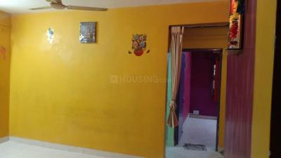 Gallery Cover Image of 635 Sq.ft 1 BHK Apartment for rent in  Kanchannagari CHS, Katraj for 8000
