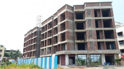 Gallery Cover Image of 452 Sq.ft 1 BHK Apartment for buy in Rakhumai Aditi Empire, Vasai West for 3000000