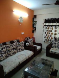 Gallery Cover Image of 1250 Sq.ft 2 BHK Apartment for rent in Horamavu for 19650