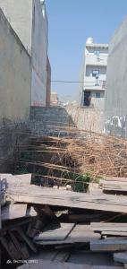 585 Sq.ft Residential Plot for Sale in Sant Nagar, New Delhi