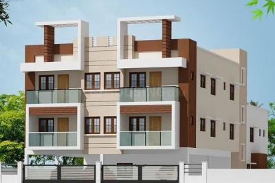 Gallery Cover Image of 430 Sq.ft 1 BHK Apartment for buy in Pammal for 1634000
