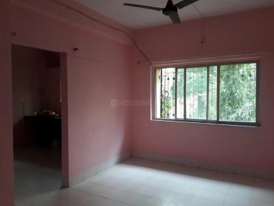 Gallery Cover Image of 642 Sq.ft 1 BHK Apartment for rent in Goregaon East for 21000