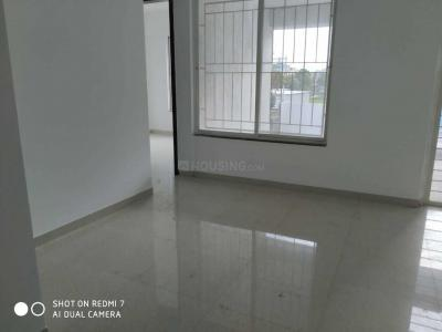 Gallery Cover Image of 865 Sq.ft 2 BHK Apartment for rent in Paras Vista, Wakad for 19000