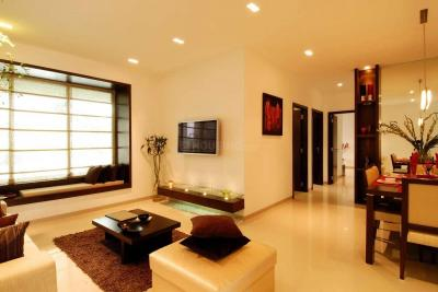 Gallery Cover Image of 665 Sq.ft 1 BHK Apartment for buy in Kopar Khairane for 4600000