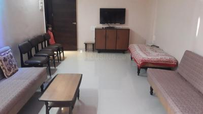Gallery Cover Image of 4500 Sq.ft 4 BHK Apartment for rent in Juhu for 250000