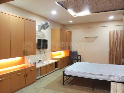 Gallery Cover Image of 2000 Sq.ft 4 BHK Independent House for rent in Borivali West for 65000