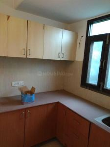 Gallery Cover Image of 720 Sq.ft 2 BHK Apartment for rent in Begumpur for 16500