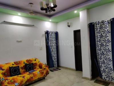 Gallery Cover Image of 750 Sq.ft 2 BHK Independent Floor for rent in Sector 49 for 8000