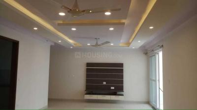 Gallery Cover Image of 1650 Sq.ft 3 BHK Apartment for rent in Kudlu Gate for 35000