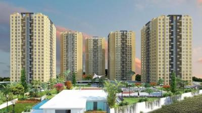 Gallery Cover Image of 910 Sq.ft 2 BHK Apartment for buy in Hinjewadi for 5500000