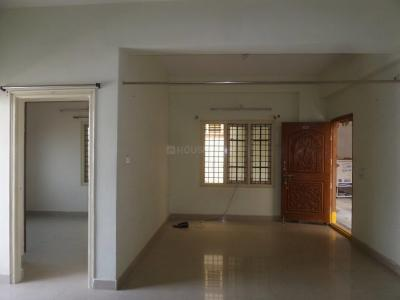 Gallery Cover Image of 1250 Sq.ft 2 BHK Apartment for rent in Chanakyapuri for 10000