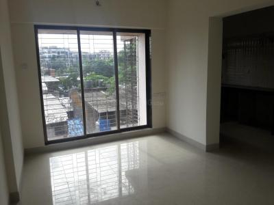 Gallery Cover Image of 650 Sq.ft 1 BHK Apartment for rent in Goregaon West for 30000