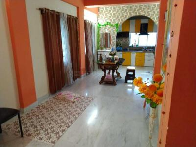 Gallery Cover Image of 1200 Sq.ft 3 BHK Apartment for buy in Dhakuria for 9000000