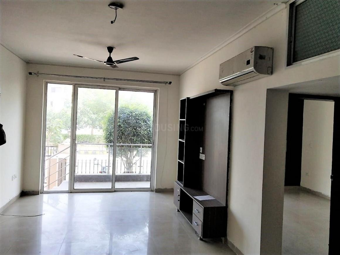 Living Room Image of 3000 Sq.ft 3 BHK Independent House for buy in Sector 67 for 12000000