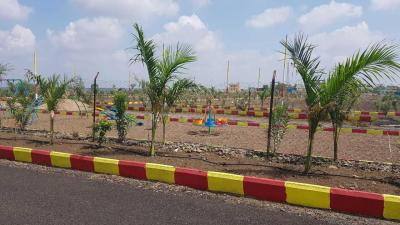 Gallery Cover Image of  Sq.ft Residential Plot for buy in Mansanpally for 1919000