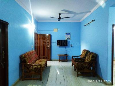 Gallery Cover Image of 1400 Sq.ft 2 BHK Apartment for rent in Banjara Hills for 28000