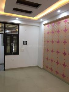 Gallery Cover Image of 950 Sq.ft 2 BHK Apartment for rent in Shree Ganpati Residency, Shahberi for 7600