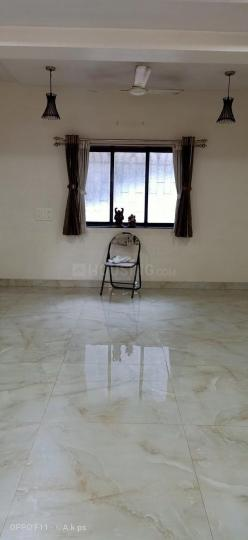 Living Room Image of 1000 Sq.ft 2 BHK Independent House for rent in Nerul for 36000