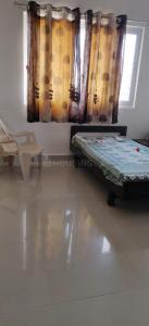 Gallery Cover Image of 1460 Sq.ft 3 BHK Apartment for rent in Godrej Garden City, Chandkheda for 32000