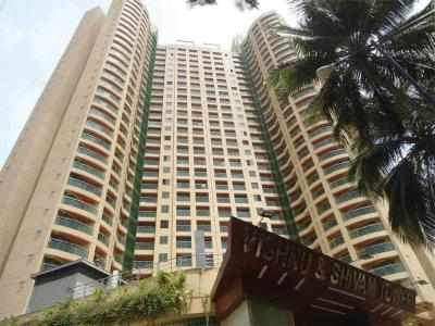 Gallery Cover Image of 1250 Sq.ft 2 BHK Apartment for rent in Kandivali East for 38000