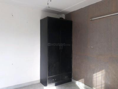 Gallery Cover Image of 350 Sq.ft 1 RK Independent Floor for rent in Sector 24 Rohini for 7000