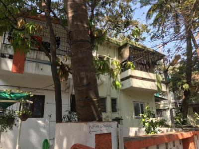 Gallery Cover Image of 1200 Sq.ft 2 BHK Villa for rent in Shivaji Nagar for 50000