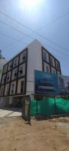 Gallery Cover Image of 800 Sq.ft 2 BHK Apartment for rent in Prime Crest, Singanallur for 18000