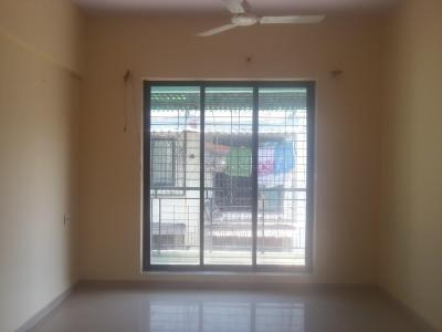 Gallery Cover Image of 650 Sq.ft 1 BHK Apartment for rent in Seawoods for 13000