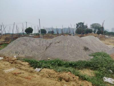 Gallery Cover Image of 630 Sq.ft Residential Plot for buy in Noida Extension for 1576500