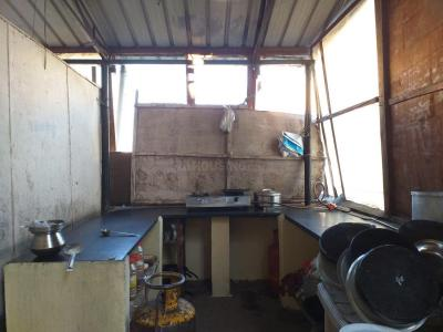 Kitchen Image of New Sri Someshwara PG For Gents in BTM Layout