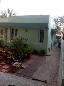 Gallery Cover Image of 1200 Sq.ft 2 BHK Independent House for rent in Sanjaynagar for 25000