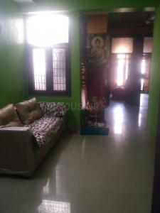 Gallery Cover Image of 960 Sq.ft 2 BHK Independent House for rent in Niti Khand for 15000