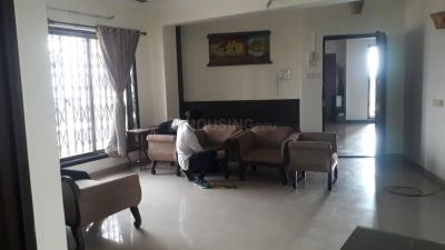 Gallery Cover Image of 1500 Sq.ft 3 BHK Apartment for rent in Jui for 50000