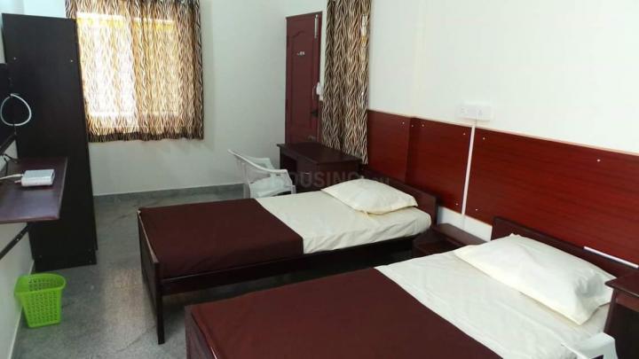 Bedroom Image of Lokhande Home PG in Dodda Banaswadi