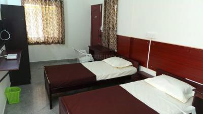 Bedroom Image of Lokhande Home PG in Dodda Banaswadi