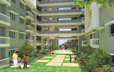 Gallery Cover Image of 1030 Sq.ft 2 BHK Apartment for rent in MJR Constructions Platina, Kudlu Gate for 17000