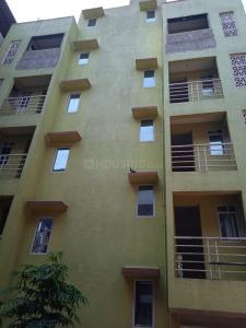 Gallery Cover Image of 510 Sq.ft 1 RK Apartment for buy in Kharghar for 3500000
