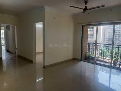 Gallery Cover Image of 1545 Sq.ft 3 BHK Apartment for rent in Nahar Lilium Lantana, Powai for 55000