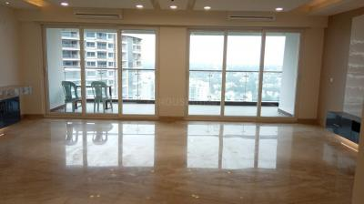Gallery Cover Image of 3500 Sq.ft 4 BHK Apartment for rent in Rajajinagar for 160000