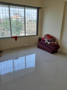 Gallery Cover Image of 600 Sq.ft 1 BHK Apartment for rent in Borivali West for 22000