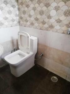 Bathroom Image of Ak PG in Pushpanjali Farms