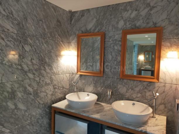 विमान नगर में टीएस कॉर्पोरेट होम्स के बाथरूम की तस्वीर