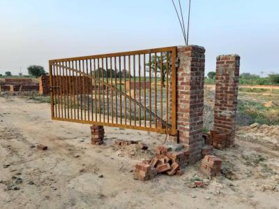 Gallery Cover Image of 612 Sq.ft 2 BHK Independent House for buy in Lalru for 1490000