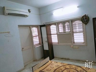 Bedroom Image of Om Sai Paying Guest Acomodation in Bodakdev