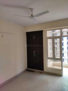 Gallery Cover Image of 890 Sq.ft 2 BHK Apartment for rent in Supertech Eco Village 2, Noida Extension for 8000