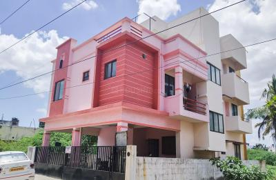Gallery Cover Image of 350 Sq.ft 1 BHK Independent House for rent in Iyyappanthangal for 6500