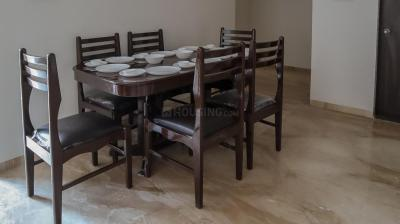 Dining Room Image of 122 R-2 Life Republic in Hinjewadi