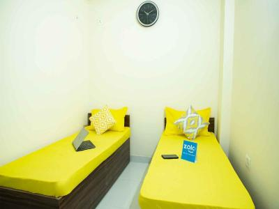 Bedroom Image of Zolo Neon in DLF Phase 3